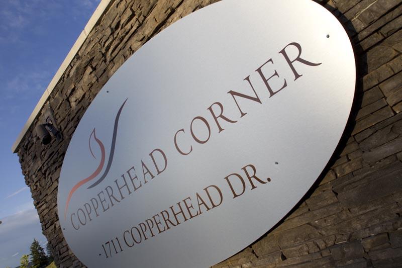 Copperhead Corner