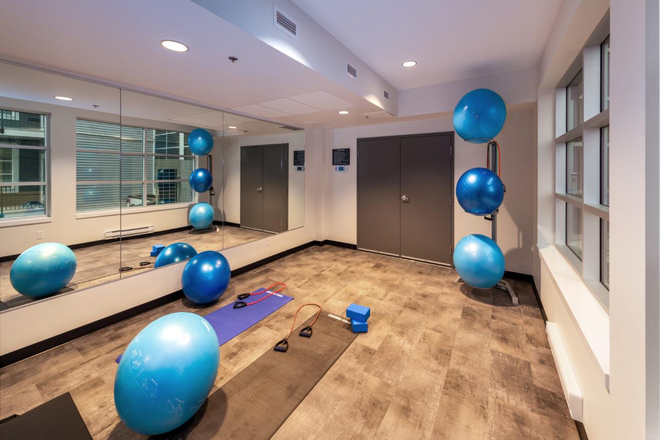 Mountainview Place – Pilates Studio